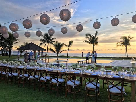 wedding venue bali wedding venues in bali berry amour villas