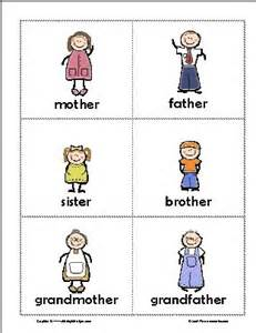 26 Best Family Cliparts Images On Pinterest Drawings