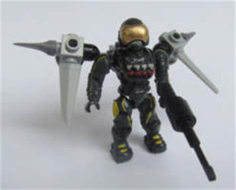 Lego Bertoyindo Mega Bloks Batman arkham firefly dc batman mega bloks custom