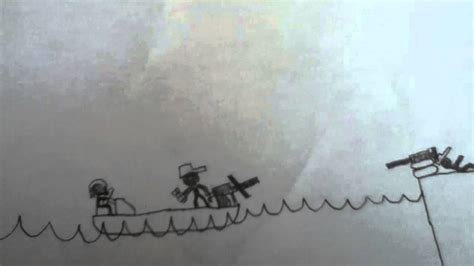 how to draw a army boat and chopper youtube - How To Draw A Military Boat