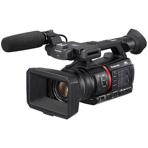 panasonic 4k price panasonic ag cx350 4k camcorder agcx350 b h photo