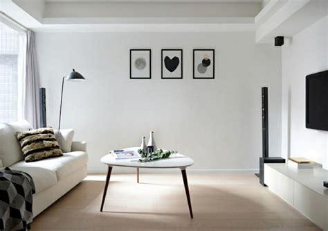 warna cat dinding ruang tamu  sempit  tampak