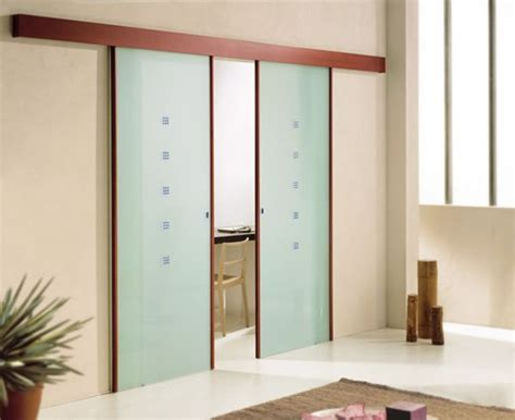Glass Sliding Closet Door The Glass Sliding Doors