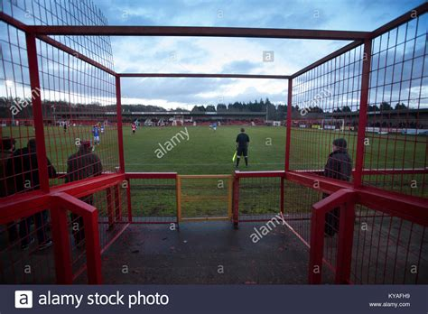 Barier The Football House by Northern Premier League Stock Photos Northern Premier