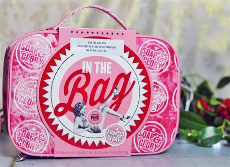 soap and glory christmas gift sets 2015 lily kitten