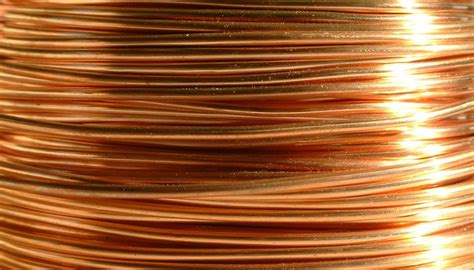 metal electrical conductors what metals make conductors of electricity sciencing