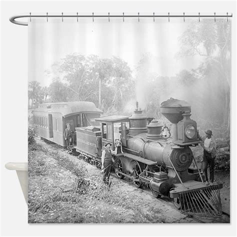 train shower curtain train shower curtains train fabric shower curtain liner