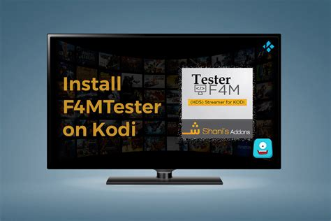 kodi user guide for installing kodi 2017 books how to install f4mtester on kodi 17 4 krypton setup guide