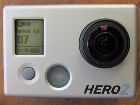 format video gopro hero 2 gopro hd hero 2 actual size image