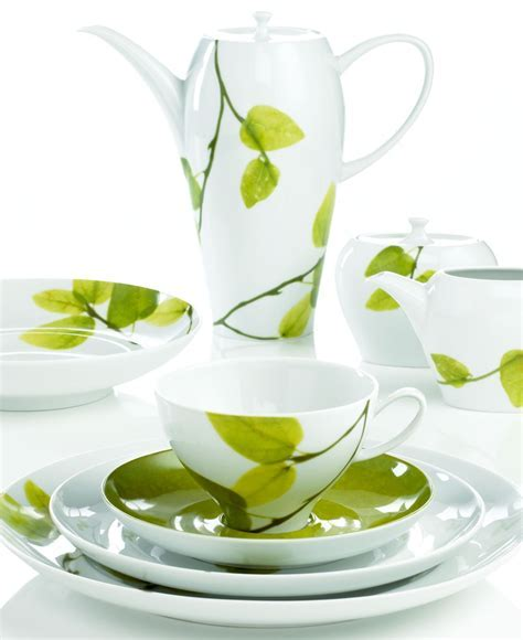 Mikasa Dinnerware, Daylight Collection   Fine China