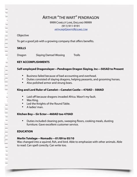 how to make resume for how to write a resume resume cv