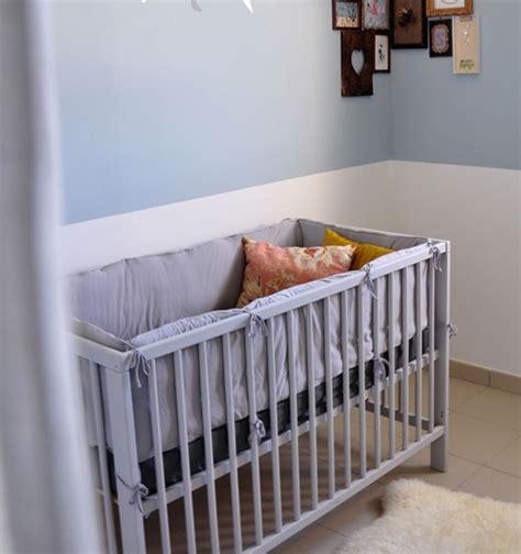 indogate couleur chambre bebe gris bleu