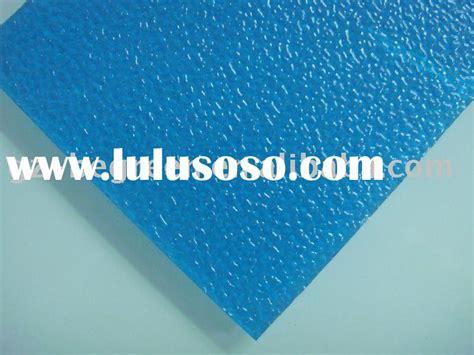 Harga Clear Coating Genteng plastic polycarbonate sheet plastic polycarbonate sheet