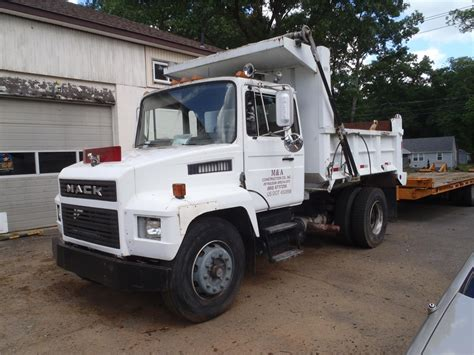 truck ct mack trucks in connecticut for sale used trucks on