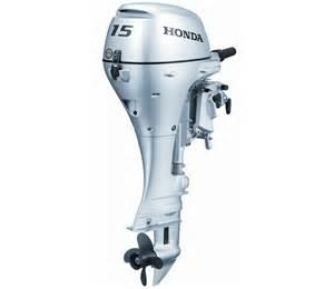 Honda Jet Boat Motors Honda Portable Outboard Bf15 15hp Boat Motor Sportsman S