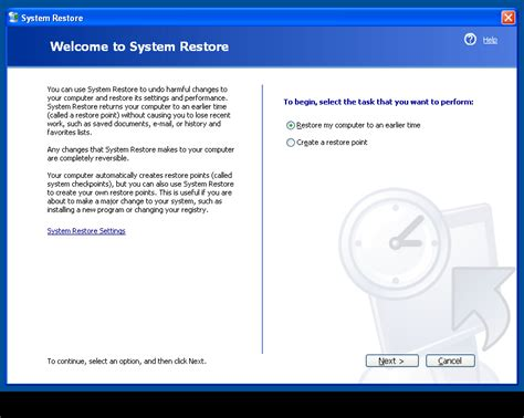 xp tutorial point the windows registry faq and howto tutorial