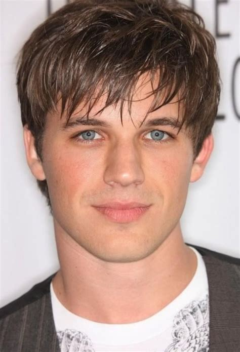 young mens hairstyles for fine hair young mens hair styles men short hairstyle