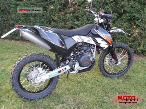 Ktm 690e 2010 Ktm 690 Enduro Moto Zombdrive