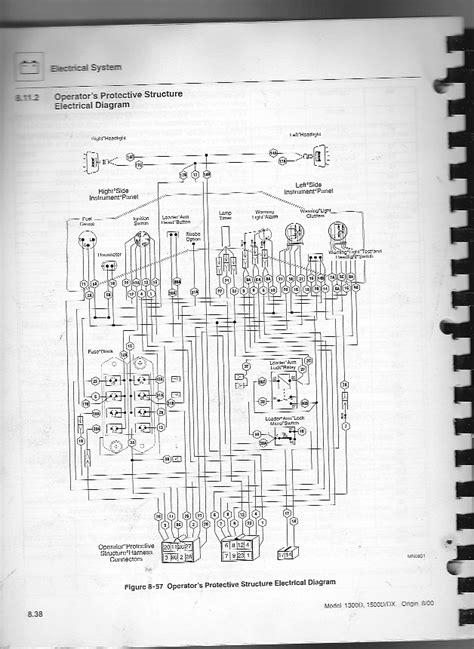 m1009 glow wiring diagram m151a2 wiring diagram