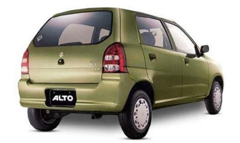 New Suzuki Alto Price In Pakistan Suzuki Alto Vxr Car Price In Pakistan Priceinpkr
