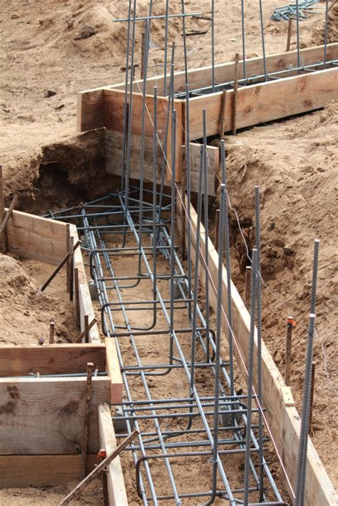 house footing design building a house foundation footings pictures to pin on pinterest pinsdaddy