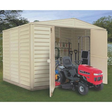 Best Vinyl Sheds by 25 Best Ideas About Vinyl Storage Sheds On