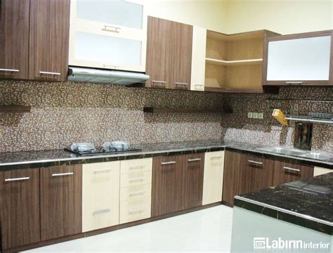 kitchen setting kitchen set minimalis 6 kitchensetminimalismurah