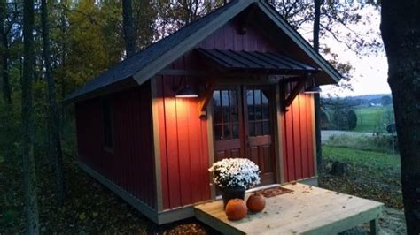 12 By 24 Cabin by Beautiful 12 X 24 Tiny Cabin For Sale