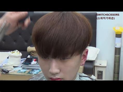 what is a block hair cut two block haircut for men 투블럭컷 youtube