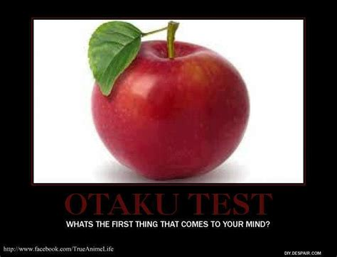 otaku test otaku test on otaku anime otaku problems and
