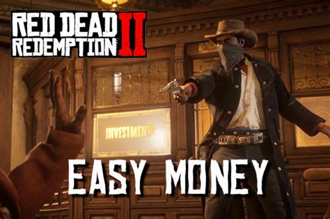 red dead  money glitch   earn gold fast  red dead redemption  ps xbox
