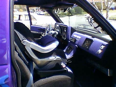 1994 silverado interior