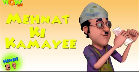 motu patlu new episode 2016 watch new episode motu patlu cartoon in hindi on dailymotion