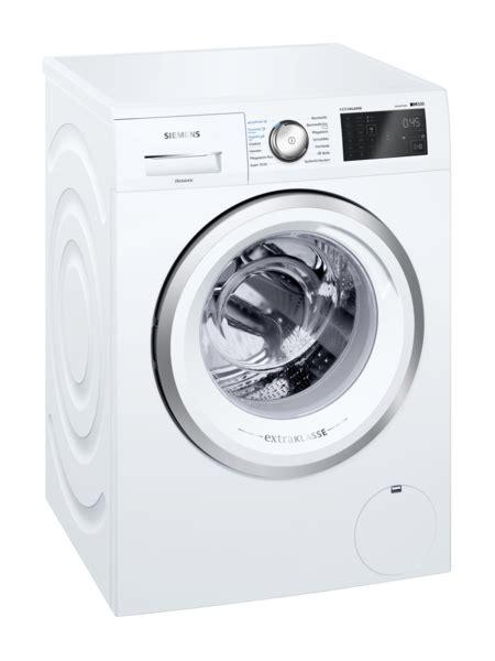 siemens waschmaschine extraklasse siemens extraklasse waschmaschine wm14t790 vs elektro