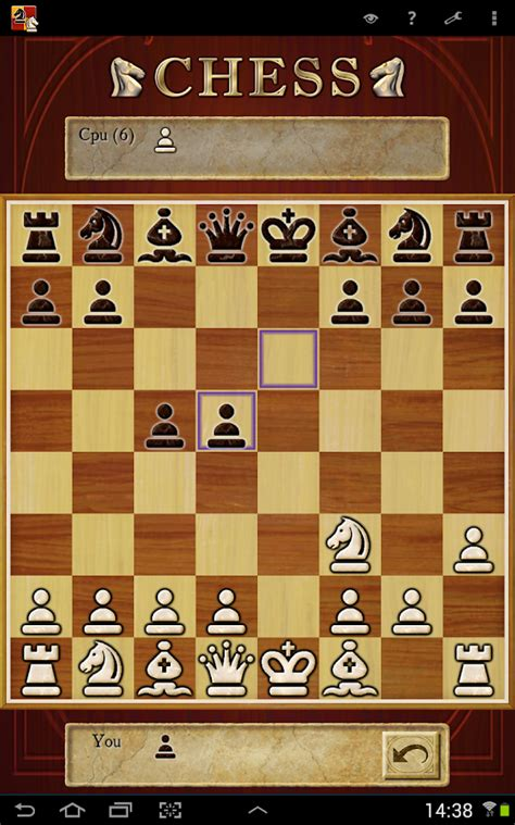 best chess for android chess free screenshot