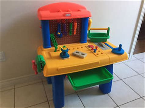 little tikes bench work bench kijiji free classifieds in guelph find a