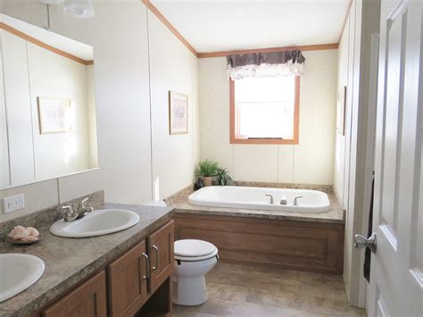bathtubs for manufactured homes generous double wide bathtub contemporary bathroom and