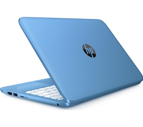 Hp Laptop 11 6 hp 11 y050sa 11 6 inch laptop aqua blue