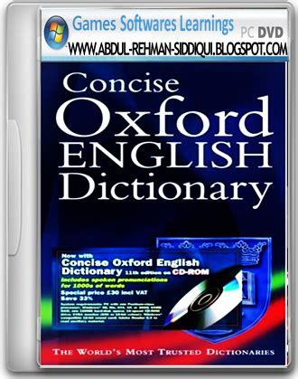 concise oxford english dictionary free download full version concise oxford english dictionary download 11th edition