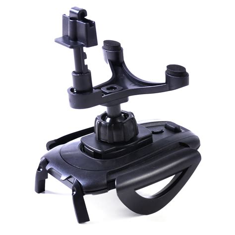 Air Vent Mobile Stand 360 176 car air vent holder stand cradle mount for iphone