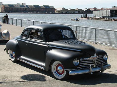 1942 plymouth business coupe 1942 plymouth business coupe custom faux d2 8 flickr