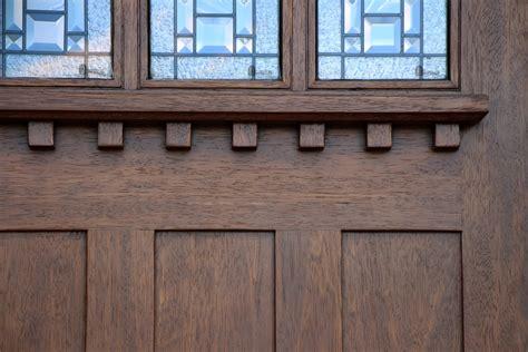 Craftsman Door Dentil Shelf by Craftsman Doors Mission Doors Shaker Doors For Sale In
