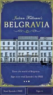 julian fellowes s belgravia downton s julian fellowes on why he couldn t make