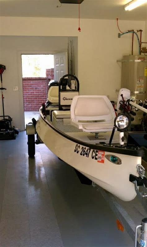 skiff grab bar console center console grab bar with tackle box shelves