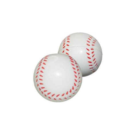 Promo Usb Bola Lu 3watt antiestr 201 s en forma de pelota de baseball
