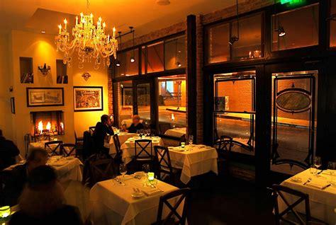 restaurants in la ciao the top 5 italian restaurants in los angeles