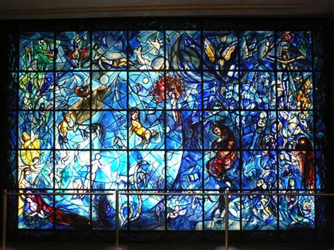 glass door student painters ruth patzloff painter glass window and marc chagall