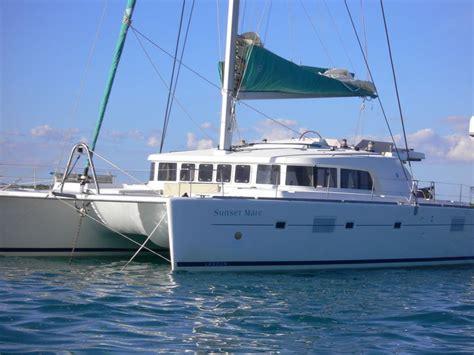 catamaran for sale italy olmar catamaran for sale lagoon 500 in sicily italy