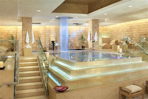 Qua Baths Spa by Checking In Top Las Vegas Spas