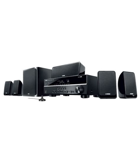 buy yamaha yht 299 5 1 component home theatre system